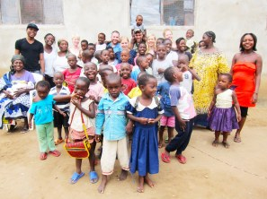 Sifa Group Foundation Children Centre