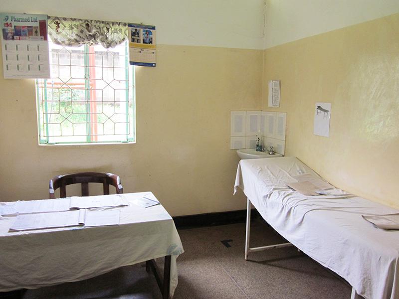 Mawenzi Hospital - Moshi