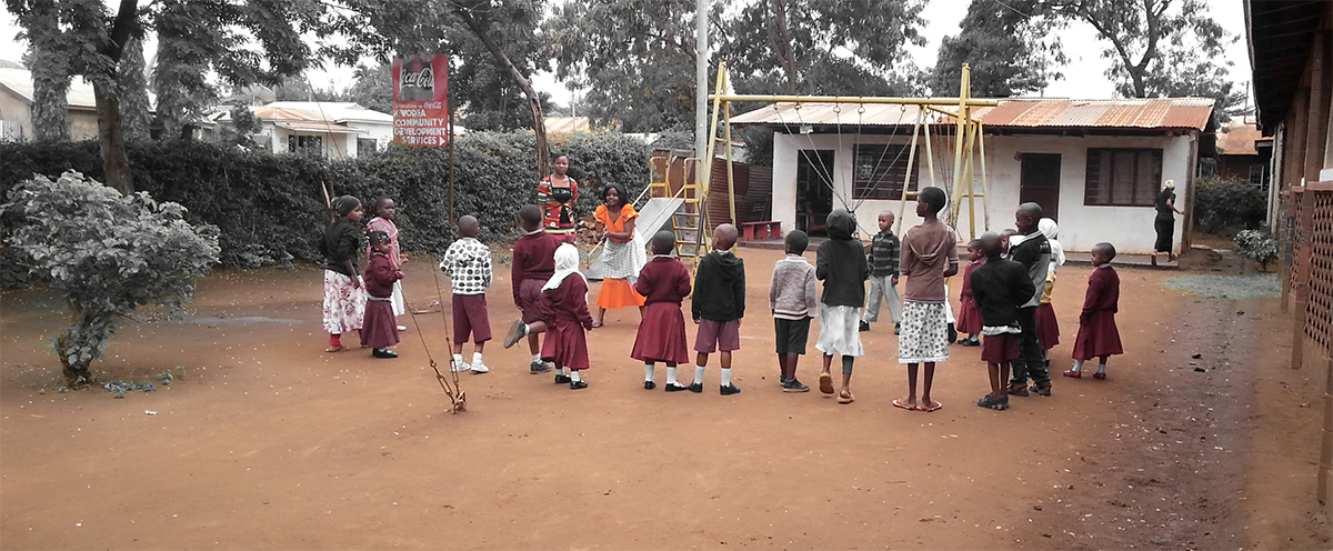 Neema's Nursery School and Daycare