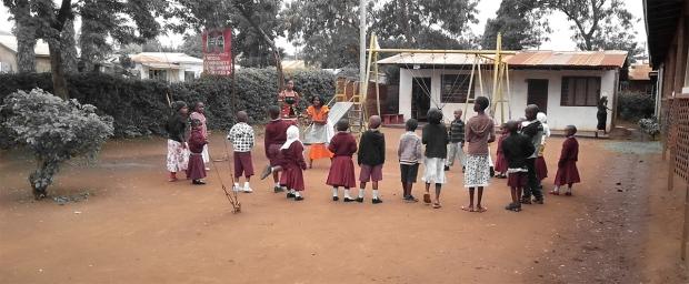Neema's Nursery School and Daycare