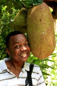 Edward and Jack Fruit