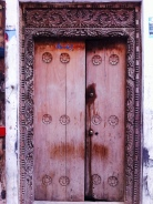 Beautifully crafted doors