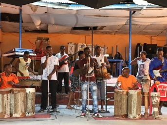 Music – Art in Tanzania Blog