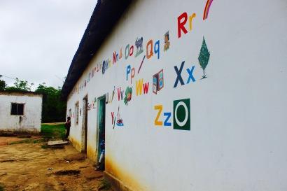 Volunteers exterior paintwork